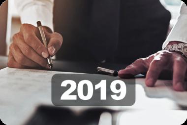 Confidi Sardegna - Bilancio 2019