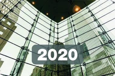 Confidi Sardegna - Bilancio 2020